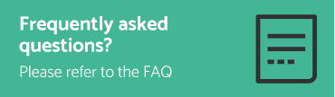 Frequently asked questions?
